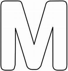 Ausmalbilder Buchstaben M Die 10 Besten Bilder Buchstaben Schablone Stencils