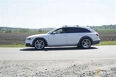 Audi A6 C7 Facelift - audi a6 allroad quattro c7 facelift