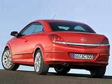 Opel Astra Top 2006 2007 2008 2009 2010 2011