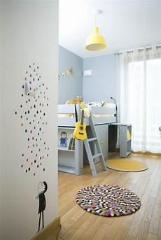 Deco Mur Chambre Bebe Decoration D Interieur Idee