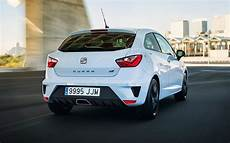 The Clarkson Review 2016 Seat Ibiza Cupra
