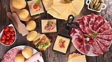 Raclette Rezepte F 252 R Silvester Basis Zutaten Und Neue Ideen