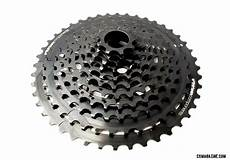 cy 11 speed cassette new product spotlight e thirteen trs 11 speed 9 44