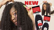 Can You Crochet Braids With Human Hair