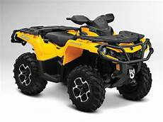 2012 Can Am Outlander 800r Xt Atv Pictures Specifications