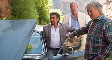 The Grand Tour S Next Episode Will Feature Three