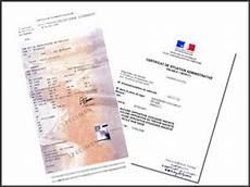 certificat de non gage ain demande de certificat de non gage gratuit en ligne infos d 233 lai