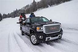 2017 GMC Sierra 2500HD New Car Review  Autotrader