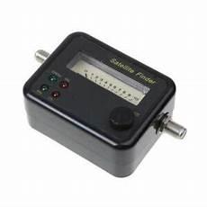 Nouveau D 233 Tecteur De Signal De Satellite Num 233 Rique
