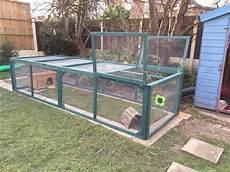 gabbia per conigli fai da te 71 best images about outdoor rabbit housing on