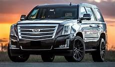 all you need to about the 2020 cadillac escalade