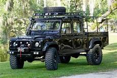 1993 Land Rover Defender 130 300tdi For Sale On Bat