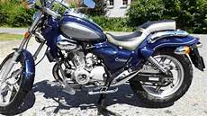 motorrad 125 ccm gebraucht motorrad 125 ccm kymco zing 125 chopper bestes angebot