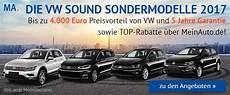Vw Club Lounge Neue Sondermodelle 2015 Meinauto De