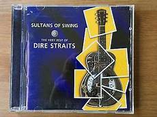 sultans of the swing sultans of swing the best of dire straits cd album