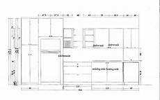 Kitchen Plan Elevation And Section by Kitchen Section Drawing Search In 2019 Kitchen