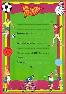 educacion fisica caratula departamento de educaci 243 n f 237 sica de caratula de educacion fisica caratulas madreview net