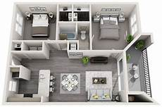 Apartment Specials Hton Va by Floor Plans Of The Citizen At Shirlington In