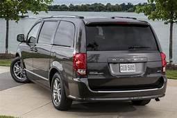2017 Dodge Grand Caravan New Car Review  Autotrader
