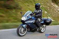 Updated Bmw F 800 R And F 800 Gt Receive Rbw Mcnews Au