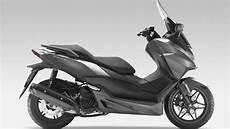 Honda Forza 125 Le X Max En Ligne De Mire