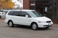 car owners manuals for sale 1997 honda odyssey spare parts catalogs 1997 honda odyssey for sale rightdrive est 2007