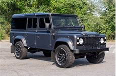 new land rover defender is quot not far away quot design boss says automobile magazine