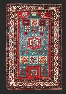 tappeto kazak tappeto kazak fachralo parvizyar il nodo antico