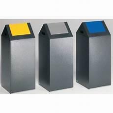 conteneur tri selectif conteneur tri s 233 lectif ansemble