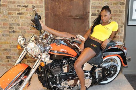 Easy Rider Girls