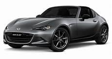 Prix Mazda Mx 5 Rf 2 0 L Skyactiv G A Partir De 148 800 Dt