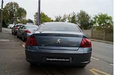 Occasion Peugeot 407 Premium 2 0 Ess 140 Ch Bva