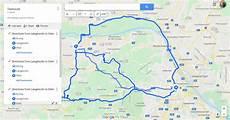 Maps Optimierte Routenplanung So Lassen Sich