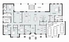 acreage house plans australia riverview 48 98 acreage level floorplan by kurmond