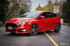 2017 Ford Focus St Doubleclutch Ca