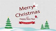 we wish you merry christmas and happy new year in best way youtube
