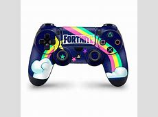 Fortnite Wallpaper : Rainbow Rider Playstation 4 Controlle