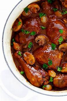 Coq Au Vin Gimme Some Oven