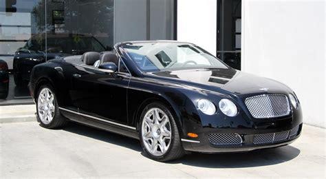2009 Bentley Continental Gtc ** Mulliner Edition ** Stock
