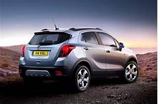 Meet The 2013 Buick Encore S European The New Opel