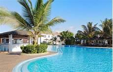 Hotel Melia Tortuga Resort Spa 5 Tui Ile De Sal