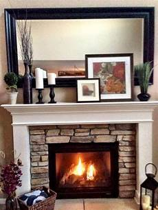 Fireplace Mantel Decorations by 16 Fireplace Mantel Decorating Ideas Futurist Architecture