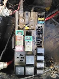97 dodge ram fuse box diagram send me fuse box diagram dodge cummins diesel forum