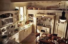 Vintage Küche Kaufen - vintage k 252 chen aus vollholz edle landhauskuechen de