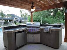 outdoor kitchen unit outdoor kitchen units and photos madlonsbigbear