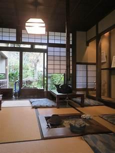 Intérieur Maison Japonaise J 10 Nara Suite Et Fin