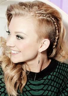 natalie dormer hair the 25 best sidecut hair ideas on