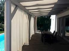 Vorhänge Für Den Außenbereich - sonnensegel ausgew 228 hlte projekte in den trendfarben des