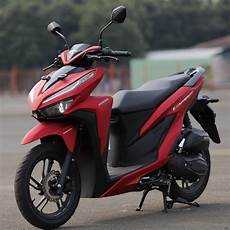 Modifikasi Vario 125 2018 by Downlaod Ide Modifikasi Vario 150 Merah 2018 Terbaru