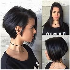 15 ideas of short asymmetrical bob hairstyles
